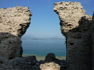 Grotte di Catullo (Grotto of Catullus)