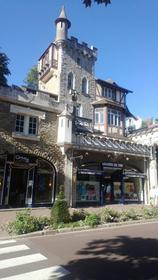 Village suisse (le Touquet-Paris-Plage)
