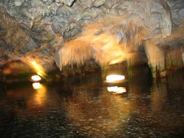 Grotte di Diros