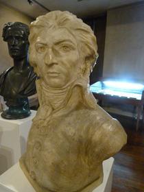 Buste de Bernadotte