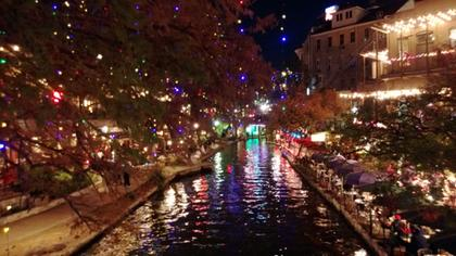 Riverwalk Xmas 2012