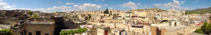 Medina Fès