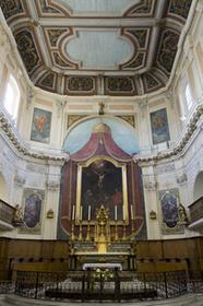 Église Ste Madeleine de l'Île