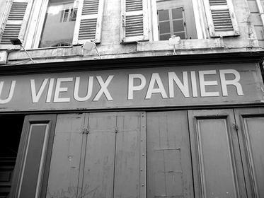 Quartier du Panier (Marseille 2e)