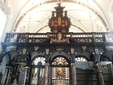Église Ste-Anne