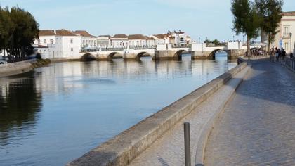 Pont Romain - Tavira