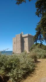 Île St-Honorat