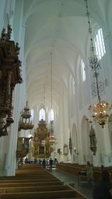 Sankt-Peterskirche