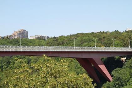 Grand Duchess Charlotte Bridge