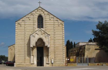Santa Maria Del Casal