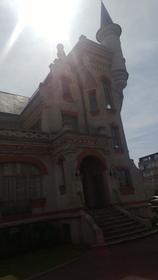 Villa le castel