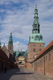 Frederiksbord Castle
