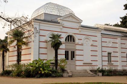 Jardin d 39 agronomie tropical ren dumont paris le guide for Jardin indochine