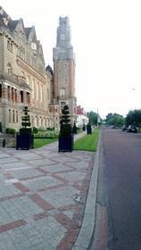 Boulevard Daloz