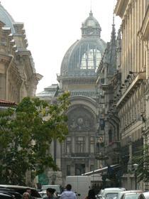 Rue Stavropoleos