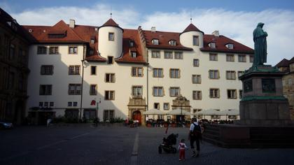 Collegiate Church of Stuttgart