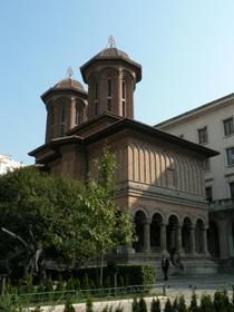 Eglise Kretulescu
