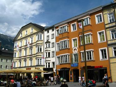 Old Innsbruck