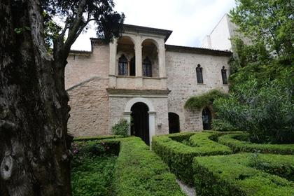 Petrarch's House