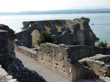 Grotte di Catullo (Grotto of Catullus)
