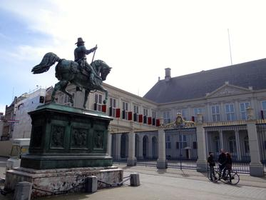 chateau Noordeinde
