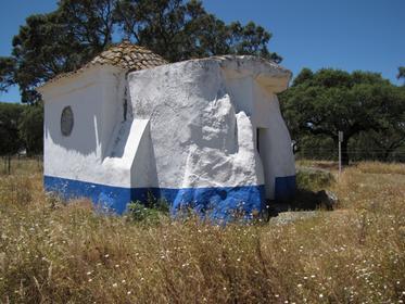 Chapelle de Sāo Brissos