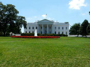 White House Area