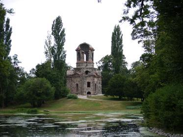 Merkur-Tempel