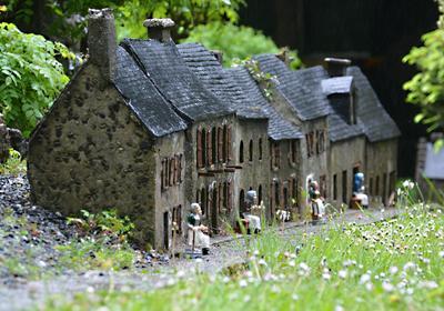 Petit Lourdes Museum
