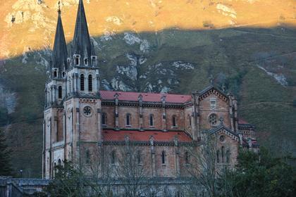 Basilique (Flanc ouest)