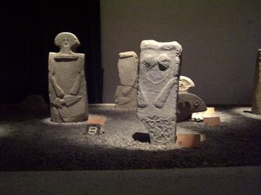 Lunigiana Museum of Statues and Steles