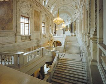Kunsthistorisches Museum Wien,  Neue Burg