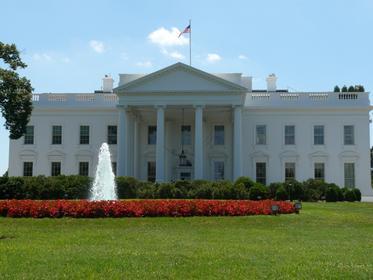 White House Area