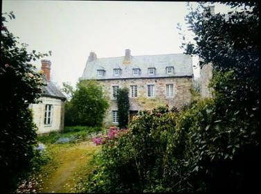 La Psalette - Rue St Yves
