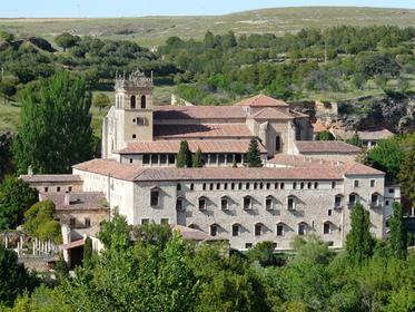 Monastery of El Parral