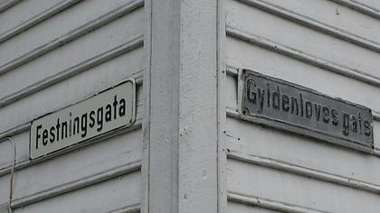 position réelle du quartier Posebyen