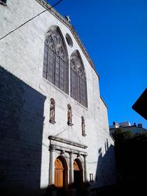 Collegiate Church of the Holy Cross