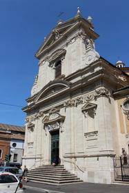 Church of Santa Maria Vittoria