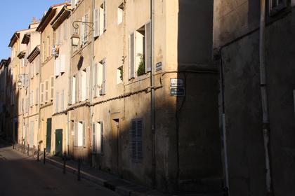 Old Aix