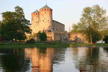 St Olav Fortress