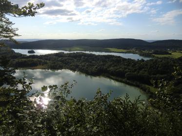 Belvédère des Quatre lacs