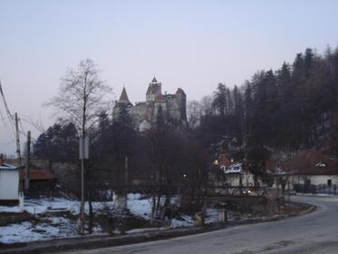 Bran Castel