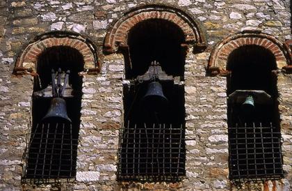 Chiesa di San Benedetto alla Badia