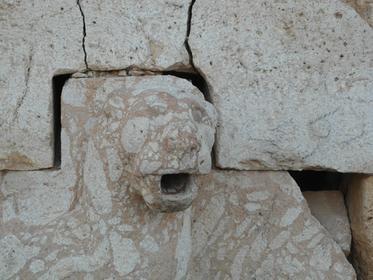 qasr al abd - lione