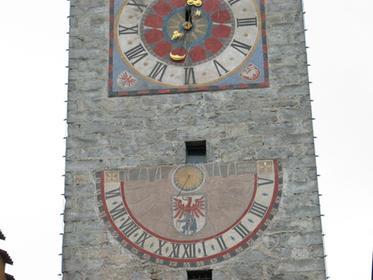 Sterzing/Vipiteno, Neustadt/Via Citta Nuova
