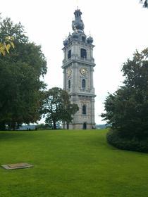 vue du square