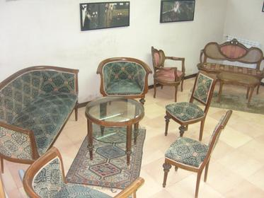 Sala Letteraria