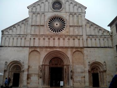 Church of St Chrysogonus