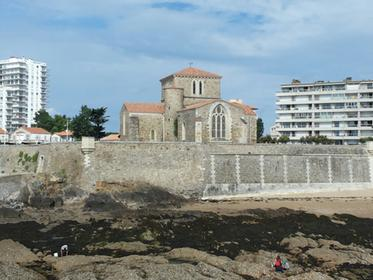 prieuré st-nicolas