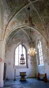 Sankt-Peterskirche, Krämarkapellet